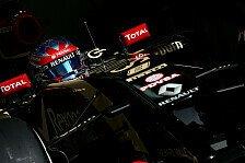 Formel 1 - Romain Grosjean: Titel fest im Visier
