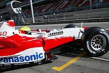 Formel 1 - Toyota möchte Williams und B·A·R schlagen