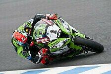 Superbike - Sykes erwartet enges Racing in Aragon