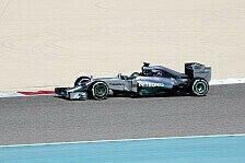 Formel 1 - Lowe: Mercedes-Teams am stärksten