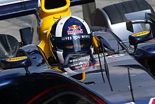 Formel 1 - David Coulthard: Ich werde den Titel nicht mehr gewinnen