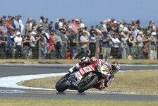 Superbike - Ducati hat den Zauberer von Aragon im Gepäck
