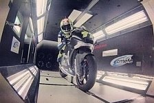 Moto2 - Oui, oui oder si, si