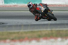 MotoGP - Wohl kein FTR-Rahmen für Forward