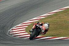 MotoGP - Bradl ist mit Langzeitperformance glücklich