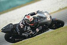 MotoGP - Ducati und die Podest-Frage