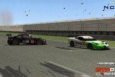 eSports - GTP Pro Series - Kurioser Sieg für Konieczny