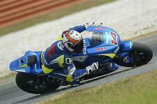 MotoGP - Suzuki streckt Fühler nach Fahrern aus