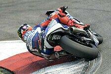 MotoGP - Lorenzo nach Tag eins in Sepang im Kampfmodus