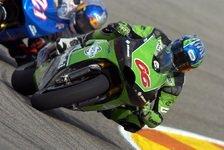 MotoGP - Wo sind all die guten Deutschen hin?