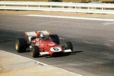 Formel 1 - Südafrika ist GP-Austragung einen Schritt näher