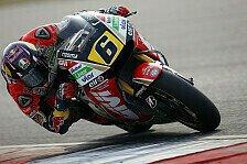 MotoGP - Bradl: Liege nur auf dem Papier auf Platz sieben