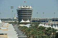 Formel 1 - Bahrain: Erste Kurve nach Schumacher benannt