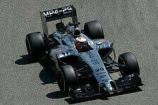 Formel 1 - Kritisch beäugt: Die Rookies im Testcheck