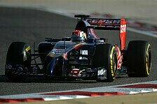 Formel 1 - Kvyat: In einem Boot mit Red Bull und Lotus