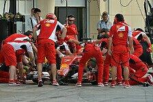 Formel 1 - Australien GP: Die Boxenstopp-Analayse