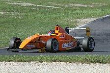 ADAC Formel Masters - Mücke Motorsport verpflichtet Benjamin Mazatis