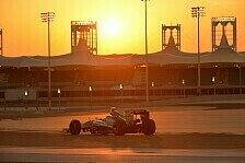 Formel 1 - Vorschau: Australien GP