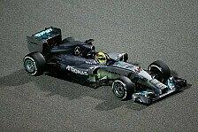 Formel 1 - Rosberg: Wer mitdenkt ist im Vorteil