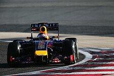 Formel 1 - Red Bull Vorschau: Australien GP