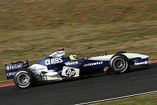 Formel 1 - Nick Heidfeld: Für Williams zählen nur Siege