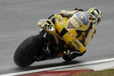 MotoGP - Alle reden nur vom Regen