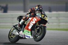 MotoGP - Bradl kämpft mit Reifenproblemen