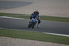 MotoGP - IodaRacing auf Sponsorensuche für Camier