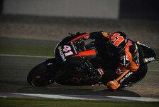 MotoGP - Open: Espargaro schlägt Satellitenfahrer