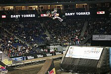 NIGHT of the JUMPs - FMX macht in Polen Station