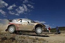 WRC - Neue Startreihenfolge für 2015: Piloten gespalten