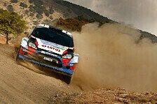 WRC - Kubica: Alle WRC-Events sind für mich knifflig