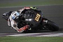 MotoGP - Kleine Verbesserungen bei Pramac-Ducati