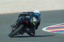 Moto3 - Fenati fährt auch im 2. Katar-Training voran