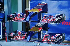 Formel 1 - Toro Rosso Vorschau: Malaysia GP