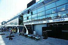 Formel 1 - Der Formel-1-Tag im Live-Ticker: 12. März