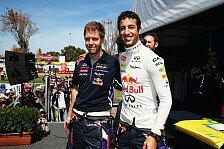 Formel 1 - Bilder: Australien GP - Donnerstag