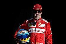 Formel 1 - Alonso: Müssen Red Bulls Krise ausnutzen