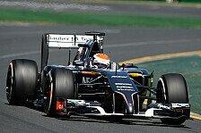 Formel 1 - Monisha Kaltenborn: Gewisser Nachteil als Kunde