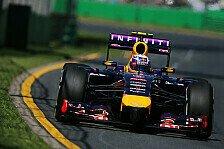Formel 1 - Freud und Leid bei den Renault-Teams