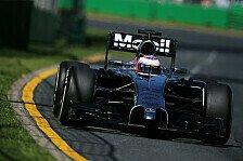 Formel 1 - McLaren-Kampfansage nach WM-Führung