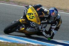 Moto3 - Philipp Öttl: Erwartungen tief im Keller