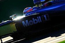 Formel 1 - Bilderserie: Australien GP - Die Stimmen zum Training