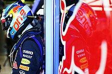 Formel 1 - Lange Listen: Vom Rekord-Vettel zum Problem-Seb