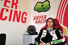 Moto3 - Luca Grünwald: Im Qualifying liegt es an mir