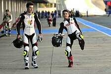 Moto3 - Probleme bei Kiefer Racing