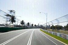 Formel 1 - Aus Defekt-Angst: Leere Strecke im 3. Training?