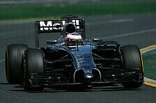 Formel 1 - McLaren: Zurück an der Spitze