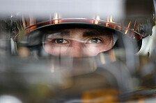 Formel 1 - Sutil mit Position 13 zufrieden