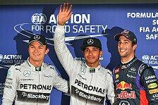 Formel 1 - Bilder: Australien GP - Samstag